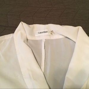 Calvin Klein Tops - Calvin Klein sleeveless blouse